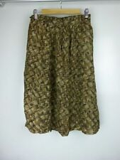 Portmans Viscose Animal Print Skirts for Women