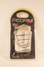 PEDRINI Wine & Bar SHOT GLASS