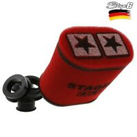 FILTRO ARIA STAGE6 GRANDE ROSSO 28-55 YAMAHA 50 BW'S Easy 2013-2013