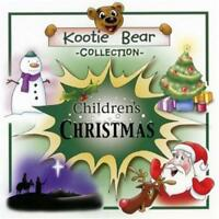 Kootie Bear Collection - Children's Christmas