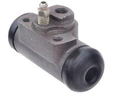 Drum Brake Wheel Cylinder-w/o ABS Rear Raybestos WC37862