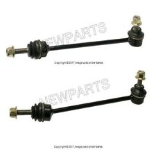 Mercedes W221 S400 S550 Set of Front Left & Right Sway Bar Link Karlyn