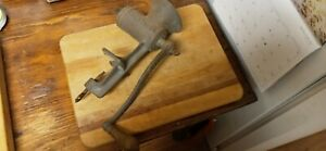 Antique Moravia #3 Meat Grinder