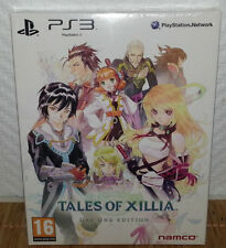 TALE OF XILLIA EDITION DAY ONE PAL FR ++ 100% NEUF SOUS BLISTER  ++