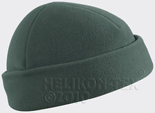 HELIKON-TEX WATCH Cap Fleece Foliage Green Mütze CZ-DOK-FL-21. Size:One for all.