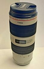 Canon EF 70-200 mm f/2.8L IS III USM Camera Lens