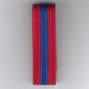GREECE. Ribbon for the War Cross of 1940