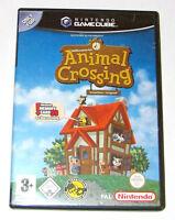 Animal Crossing - Spiel für Nintendo GameCube (2004) PAL + OVP