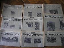 FAUSTO COPPI LA MIA VITA A PUNTATE SU TUTTOSPORT 1950 AUTOBIOGRAFIA
