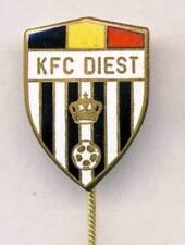 old KFC DIEST Football PIN BADGE Soccer BELGIUM