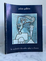 Catalogue Di Vendita Importanti Lavagna Moderno Sculture Galiera 1969