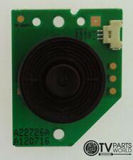Samsung UN60ES8000FXZA Key Controller Board BN96-22726E BN41-01839A, AK120116