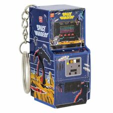 SPACE INVADERS ARCADE KEYRING 11X14.5X3 CM
