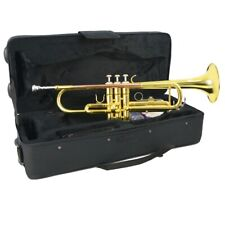 Sonata Student Trumpet With Carry Case STR701