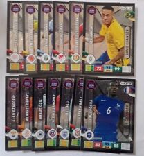 Panini Adrenalyn XL Road to World Cup 2018 Russia GAME CHANGER choose2 from list