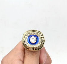1972 Miami Dolphins World Championship Ring.Fan Gift !!