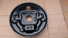 Fiat 126 Backing Plate FRONT LEFT New 4X98