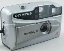 OLYMPUS TRIP XB40 AF + OLYMPUS 27mm LENS Infinity Stylus (518)