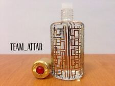 36ml White Musk Misk Musky by Al Haramain Arabian Attar Ittar Itr Oil Perfume