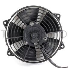 """VA39-A101-45A - 289 CFM-Spal Eléctrico Ventilador Del Radiador - 5.5"""" (140mm) Push"""
