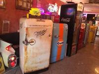 Retro Kühlschrank Zapfsäule : Retro kühlschrank zapfsäule: zapfsäule biertheke ausschankhahn in