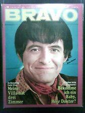 Bravo Nr.: 20 vom 11.Mai 1970  in Schutzhülle