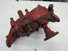 Willys Agri-Jeep PTO Rear Implament Power Unit
