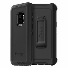 OTTERBOX Defender Series Case for Samsung Galaxy S9 Black