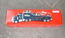 Wawa - Taylor Truck  Car Carrier Truck-1957 Chevy Corvette New in Box