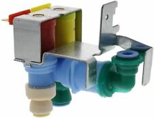 Refrigerator Dual Water Inlet Valve for Whirlpool Part # WPW10420083, W10420083
