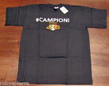 Maglietta ufficiale originale juventus 28° scudetto campioni 2004 2005 maglia XL