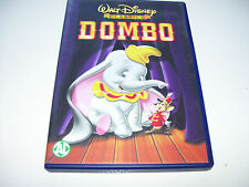 Dombo * Walt Disney CLASSICS DVD 2001 *