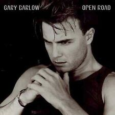 Open Road by Gary Barlow (Singer/Songwriter) (CD, Sep-2003, RCA)