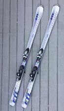 Atomic ETL Freestyle Trick Skis 168cm w/Atomic 310 Adjustable Bindings