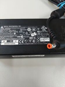 Genuine Acer - Delta  SADP-135EB B Power Ac Adapter/Charger 135watt