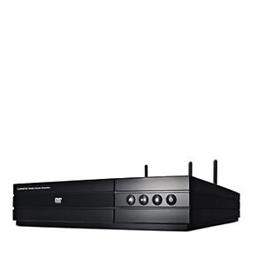 Cisco-Linksys Media Center Extender with DVD Player & Remote Control - A