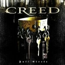 "CREED ""FULL CIRCLE"" CD 12 TRACKS NEW"