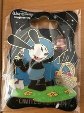 WDI Walt Disney Imagineering Easter 2017 Oswald the Lucky Rabbit LE 200 Pin
