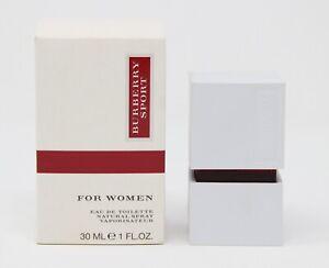Burberry Sport For Woman Eau de Toilette Spray 30ml