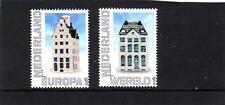 Nederland NVPH 2898-99 Persoonlijke Postzegels KLM Huisjes 2012 Postfris