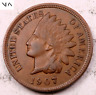 1907 Indian Head Penny Cent ~ Extra Fine (XF)