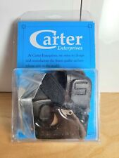 """New listing Carter """"Squeeze Me"""" Archery Aid, Back Tension Release"""