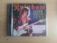 Rainbow - Japan Tour 1984 (2xCD) Shout To The Top