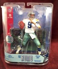 Dallas Cowboys Tony Romo  Mcfarlane NFL Debut Series 15 Figure