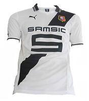 Stade Rennais Rennes Trikot 2013/14 Away Puma Shirt Maillot Camiseta S M L XL