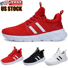 Men's Casual Running Shoes Fashion Walking Gym Athletic Sneakers Tennis Sports