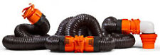 RHINOFLEX SEWER KIT 20FT HOSE. SUITABLE FOR AMERICAN RV.