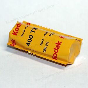 120 Film - Kodak Tri-X (1-Roll - Ultra Fresh)