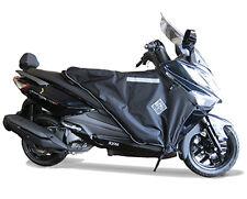 Leg Lap Apron Cover Termoscud Tucano Urbano Black R163 Sym Joymax 300 2012>