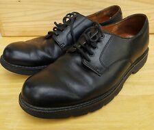 Oxford Lace Up Rockport Men's Size 11 M Black Leather Waterproof MR5648